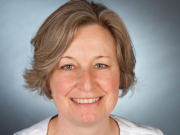 Regina Hirsbrunner-Stotzer