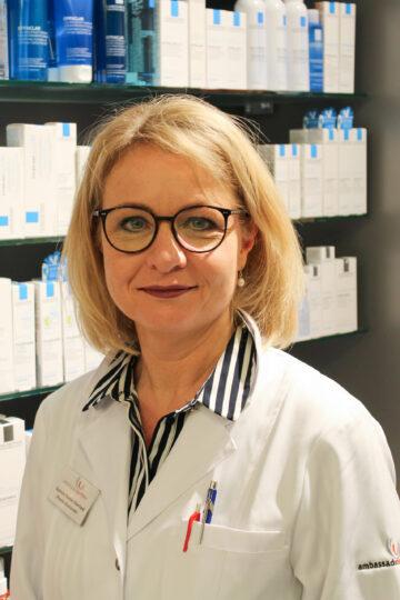 Gabriela Tüscher-Eberhard